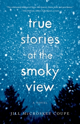 True Stories at the Smoky View Cover