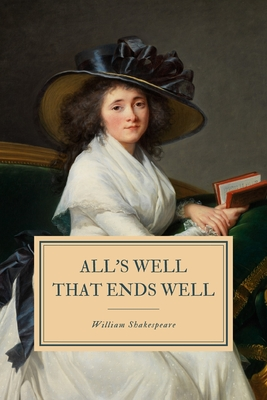 All's Well That Ends Well: First Folio Cover Image