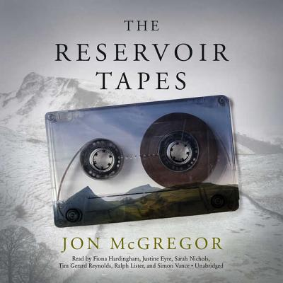 The Reservoir Tapes Lib/E Cover Image