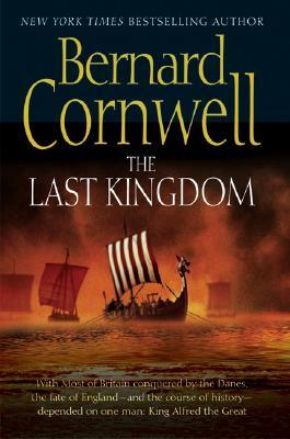 The Last Kingdom (Saxon Tales) Cover Image