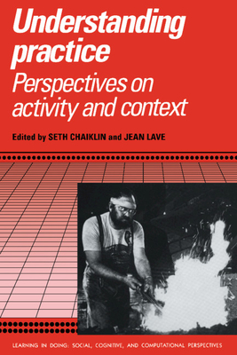 Cover for Understanding Practice (Learning in Doing