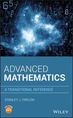 Advanced Mathematics: A Transitional Reference Cover Image