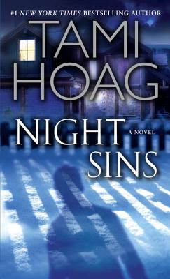 Night Sins Cover