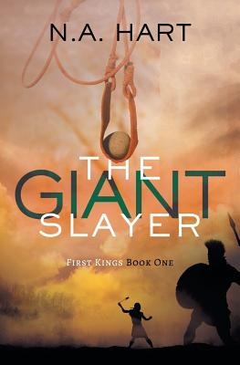 The Giant Slayer Cover Image