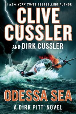 Odessa Sea cover image
