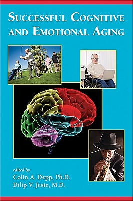 Cover for Successful Cognitive and Emotional Aging