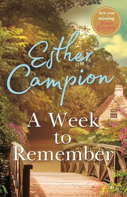 Cover for A Week to Remember