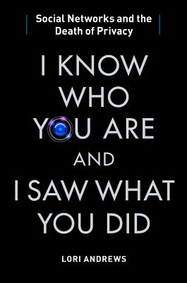 I Know Who You Are and I Saw What You Did Cover