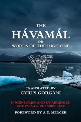 The Hávamál Cover Image