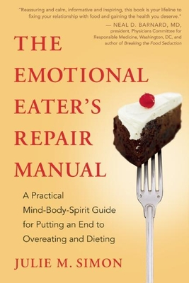 The Emotional Eater's Repair Manual Cover