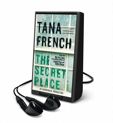 The Secret Place Cover Image