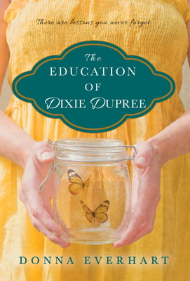 Education of Dixie Dupree cover image