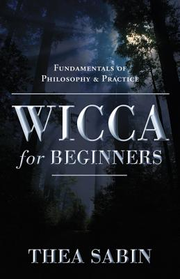 Wicca for Beginners Cover