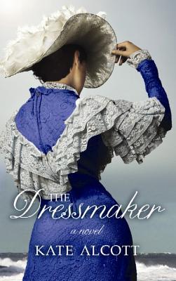 The Dressmaker Cover Image