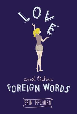 Love and Other Foreign Words Cover Image