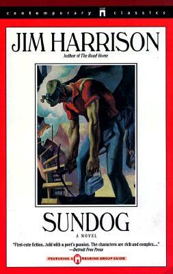 Sundog Cover Image