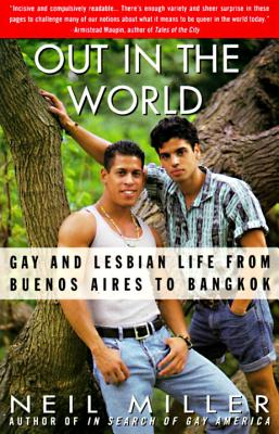 Out in the World Cover
