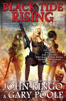 Black Tide Rising Cover Image