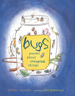 Bugs Cover