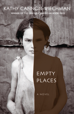 Empty Places Cover