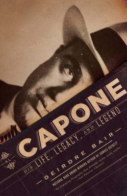 Al Capone: His Life, Legacy, and Legend Cover Image