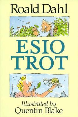 Esio Trot Cover Image
