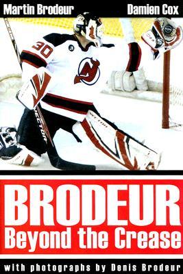 Brodeur Cover