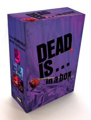 Dead Is In a Box boxed set Cover Image