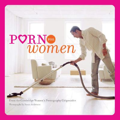Porn for Women: (Funny Books for Women, Books for Women with Pictures) Cover Image