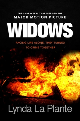 Widows MTI cover image