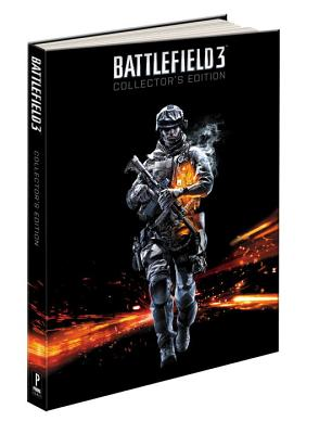 Battlefield 3, Collector's Edition Cover Image