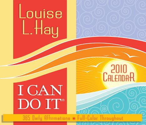 I Can Do It 2010 Calendar: 365 Daily Affirmations Cover Image