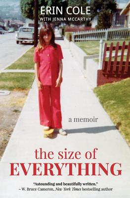 The Size of Everything Cover Image