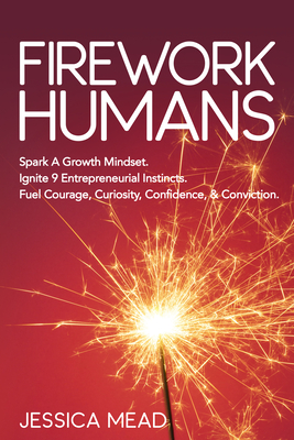 Cover for Firework Humans
