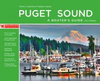 Puget Sound Cover Image