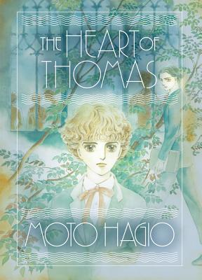 Heart of Thomas Cover
