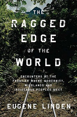The Ragged Edge of the World Cover