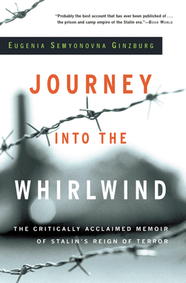 Journey Into the Whirlwind Cover