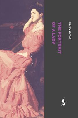 The Portrait of a Lady Cover Image