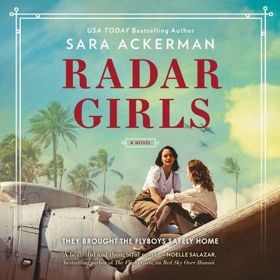 Radar Girls Cover Image
