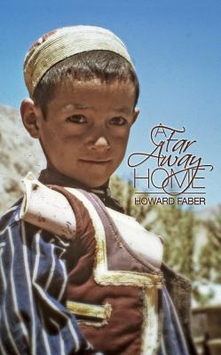 A Far Away Home Cover Image