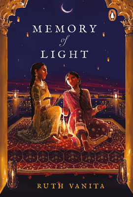Memory of Light Cover Image