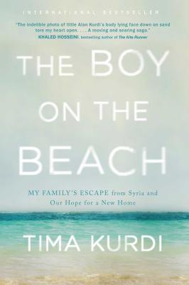 Cover for The Boy on the Beach