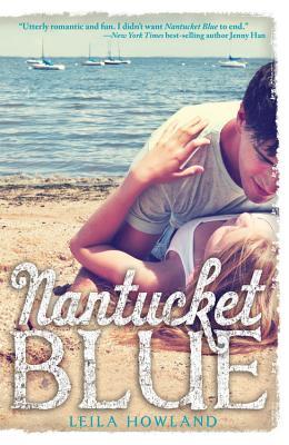 Nantucket Blue Cover