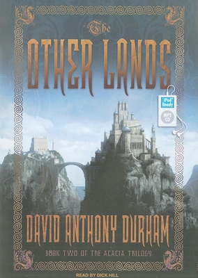 The Other Lands Cover Image