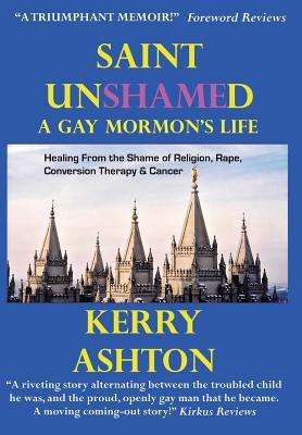 Cover for Saint Unshamed