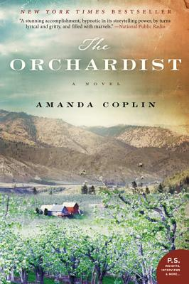 The Orchardist: A Novel Cover Image