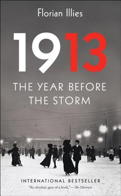 1913: The Year Before the Storm Cover Image