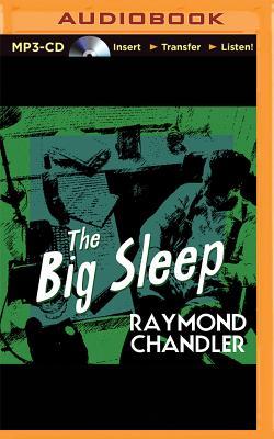 The Big Sleep Cover Image
