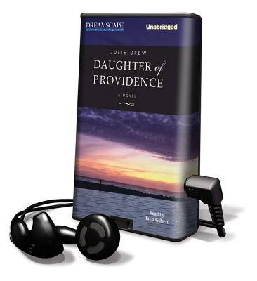 Daughter of Providence (Playaway Adult Fiction) Cover Image